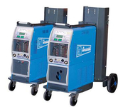 Novatig 300DC - 400DC  (TIG)